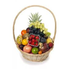 best mum in the world fruit basket 39 95 gbp