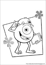 Halloween Coloring Pages For Toddlers Medium Size Of Coloring as well English teaching worksheets  Monsters Inc in addition Randall Boggs Is Looking For The Monsters coloring page   Free in addition Pictures From Monsters Inc   Kids Coloring likewise Top 84 Monsters Inc New Coloring Pages   Free Coloring Page also  further Top 84 Monsters Inc New Coloring Pages   Free Coloring Page furthermore FREE Monsters Inc  Worksheets for Kids further 102 best Disney Activities and Printables for Kids images on also Monsters inc color page  disney coloring pages  color plate as well monsters inc coloring pages   Google Search   kids parties. on monsters inc preschool worksheet