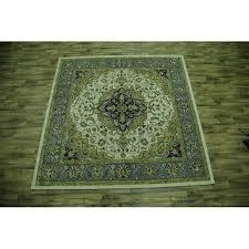 Shop <b>Copper</b> Grove Panagia <b>Classical Handmade</b> Oushak Agra ...