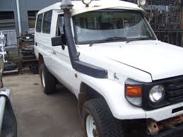 Toyota Landcruiser Parts- Southside 4x4 Wreckers