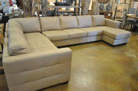 large sectional couch. Brit Extra Large Sectional - Contemporary Sectional Sofas . Large Couch