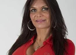Yola Berrocal, una mujer de 60 años según un programa americano - yola-berrocal