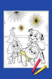 Your Paw Patrol 4th Of July