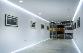 concealed lights how to position your led strip lights with regard to concealed led ceiling lights