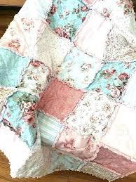 nursery bedding sets uk shabby chic crib bedding shabby chic crib bedding crib rag quilt baby