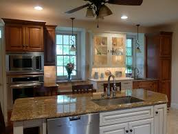 Kitchen Hanging Light Pendant Lights In Front Of Windows