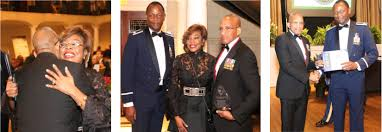 Air Force gala provides lessons on leadership, revisits sins of Vietnam War  era 50 years later | Jackson State Newsroom