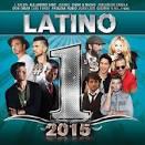 Latino No. 1's 2015