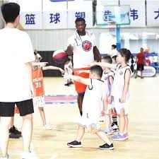 Keith Graves Named Head Basketball Coach at MVP Academy in Hanoi Vietnam |  Spindigit