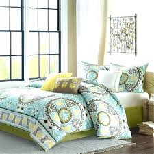 yellow and white bedding yellow bed comforter grey and yellow comforter queen size bed with brown