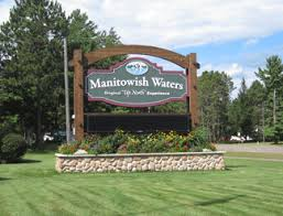 Image result for downtown manitowish waters, wi pictures
