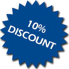 Image result for 10% discount