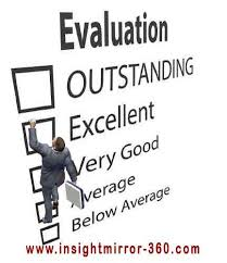 360 Evaluation Unique Insightmirror 48 Leadership Manger Evaluation Form Other Services
