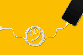 How do u get it out. What To Do When Your Phone Or Tablet Won T Charge The New York Times