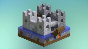 Minecraft Castle Designs 5 Mini Castle Designs Minecraft