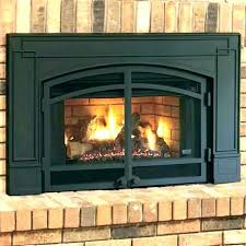 gas fireplace inserts with blower fan for insert reviews ratings blo