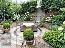 Garden Design Hard Landscaping Ideas