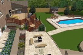 backyard design online. Patio Design Software Online Free 82 In Modern Home Decoration Ideas Backyard