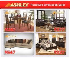 Ashley OverstockSale 2013