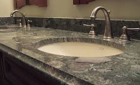 gallery of granite countertops bathroom vanity