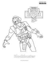 Fortnite Coloring Pages Season 5 Fortnite Skins