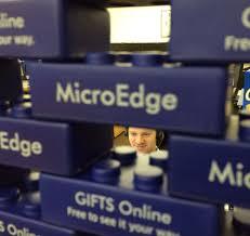 microedge new york ny