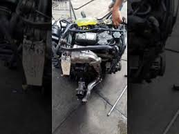 Maruti esteem fitted with toyota D Turbo Engine - video download