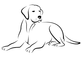 Small Picture Free Printable Dogs and Puppies Coloring Pages for Kids
