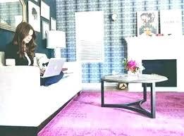 pink rug image nuloom overdyed turquoise fuchsia area rugs nuloom overdyed