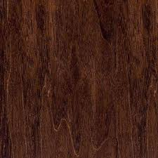 Image Tile Take Home Sample Hand Scraped Moroccan Walnut Solid Hardwood Flooring The Home Depot Walnut Dark Hardwood Samples Hardwood Flooring The Home Depot