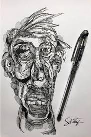 Shannon Schweitzer On Twitter Sketchbook Pen Sketch Pen Ink