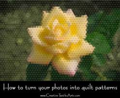 software to turn your photos into quilt patterns & Free software to turn your photos into quilt patterns Adamdwight.com
