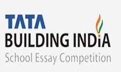 best essay competition ideas data bulletin tata building school essay competition 2016 tata building school essay competition