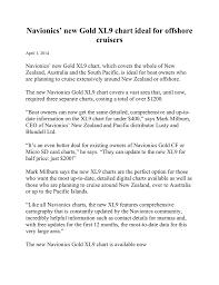 Navionics Gold Chart Cartridge Navionics New Gold Xl9 Chart Ideal For Offshore Cruisers