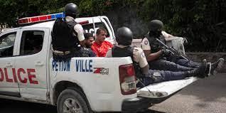 Haiti Authorities Intensify Manhunt ...