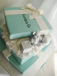 157 Best Tiffany U0026 Co Inspired Shower Images On Pinterest Tiffany And Co Themed Baby Shower