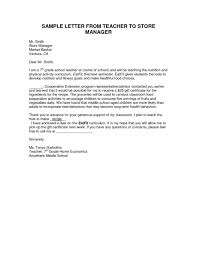 Store Manager Cover Letter Best Retail Assistant Manager Cover Letter Examples Livecareer With 21