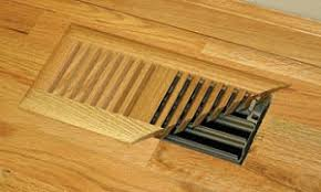 hardwood flooring vent cover