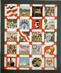 EUROPEAN AMERICAN QUILTING TRADITIONS & COMMEMORATION Adamdwight.com