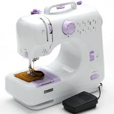 <b>Швейная машина Zimber</b> ZM-10935 купить по низкой цене в ...