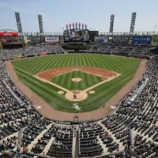 Guaranteed Rate Field The Ultimate Guide To The Home Of The