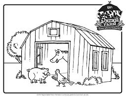 Barn Printable Charlietylerclub