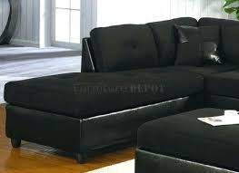 Black sectional couches Black Fabric Black Suede Sectional Black Microfiber Sectional Sofa With Chaise Black Microfiber Sectional Black Suede Sectional Couch Smartelectronix Black Suede Sectional Black Microfiber Sectional Sofa With Chaise