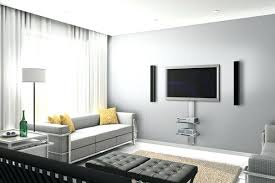 living room with tv. Living Room Tv Wall Ideas For Prepossessing Decor With On .