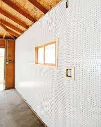 pegboard wall panels best 25 peg board walls ideas on diy peg board pegboard