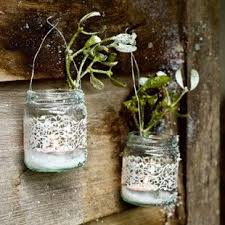 Decorated Jam Jars For Christmas 100 best Jam Jar Christmas Decorations images on Pinterest 1
