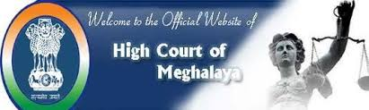 Image result for Meghalaya High Court