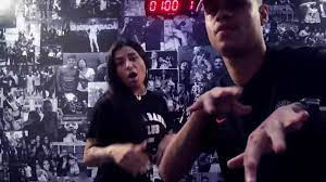 MC CABELINHO RESPONDE OU BEBE COM MC MARCELLY - YouTube