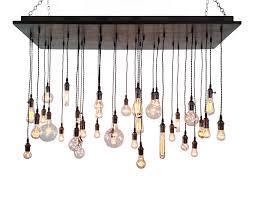 rustic lighting chandeliers. Chandelier, Inspiring Rustic Lighting Chandeliers Country Light Bulb Hinging Idea Creative White Background:
