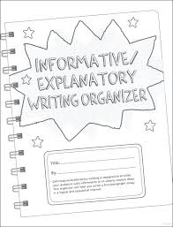5 Paragraph Essay Template 4th Grade Informational Writing Ideas Expository Writing Exercises For High